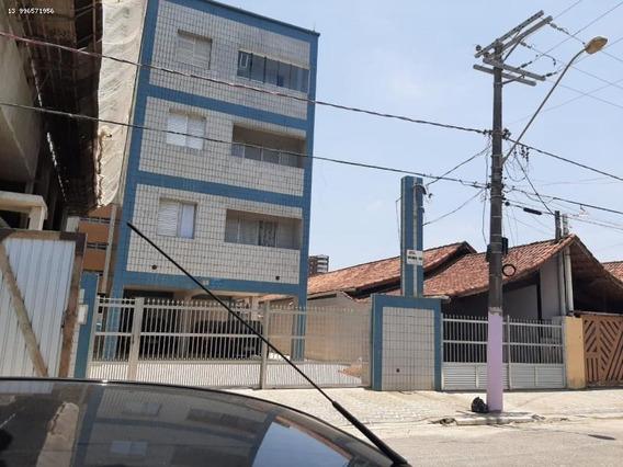 Apartamento 1 Dormitório Para Venda Em Salto Grande, Maracãna, 1 Dormitório, 1 Banheiro, 1 Vaga - 963_1-1325656