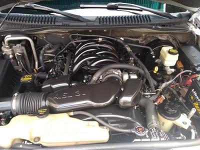 Ford Explorer Xlt Version Xlt 4x2