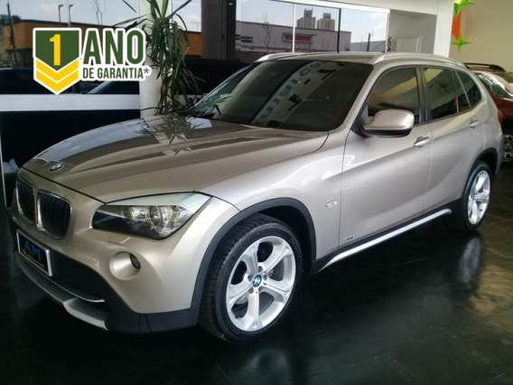 Bmw X1 S Drive 20i X-line 2.0 16v Turbo, Bmw2221