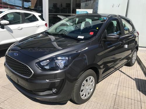 Ford Ka Se 1.5 Mt 123cv 5ptas 0km 2021 Stock Físico