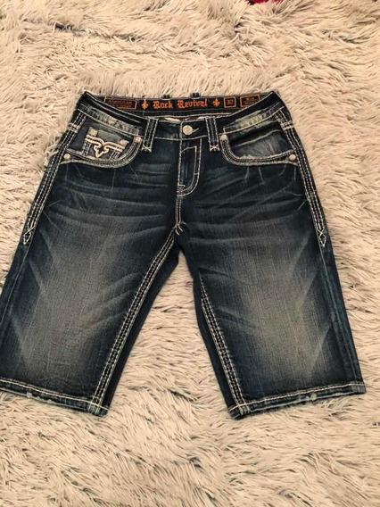 Rock Revival Jeans Mens Mercadolibre Com Mx