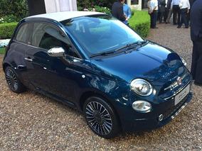Fiat 500 0km - Versiones Automaticas O Manuales - 5
