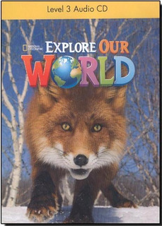 Explore Our World 3 en Mercado Libre Argentina