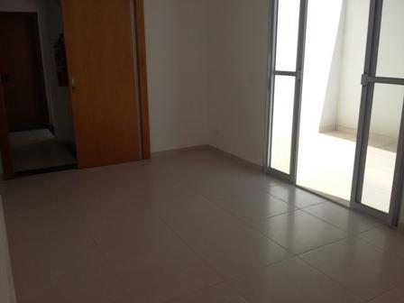Apartamento Com Área Privativa Com 3 Quartos Para Comprar No Novo Boa Vista Em Contagem/mg - 39092
