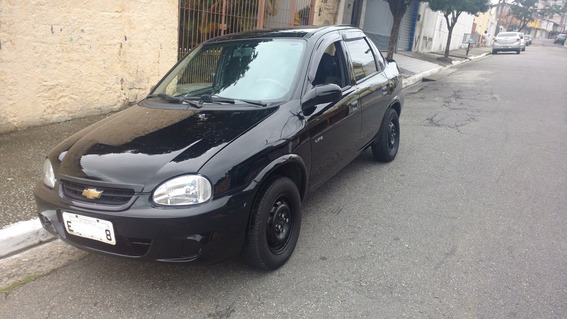 Chevrolet Corsa Classic 2009 1.0 Life Flex Power 4p