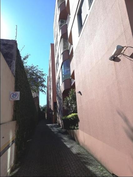 Apartamento Em Coqueiros, Florianópolis/sc De 92m² 3 Quartos À Venda Por R$ 446.000,00 - Ap187338