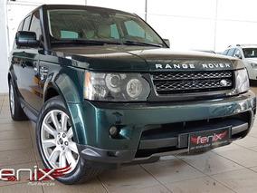 Land Rover Range Rover Sport 3.0 Tdv6 Se 5p