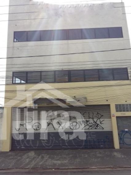 Ref.: 2191 - Salao Altos Em Osasco Para Aluguel - L2191