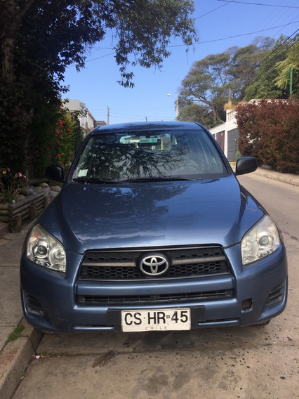 Toyota Rav4, Solo 85.000 Kms, Impecable!!