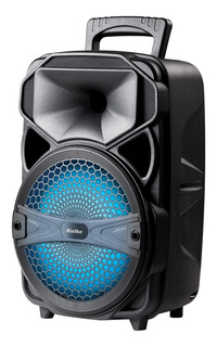 Parlante Bluetooth 8