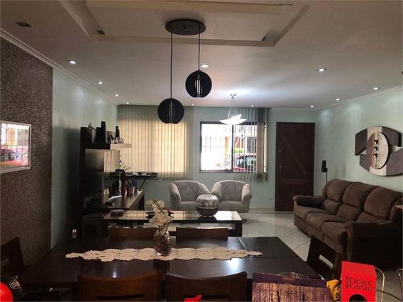 Casa-são Paulo-mooca | Ref.: 229-im391418 - 229-im391418