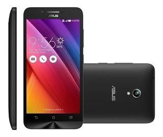 Smartphone Asus Zenfone Go 16gb Lte Quadcore Zc500tg Vitrine