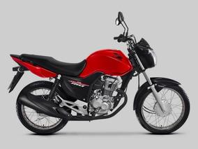 Honda Cg Start 160 Cg