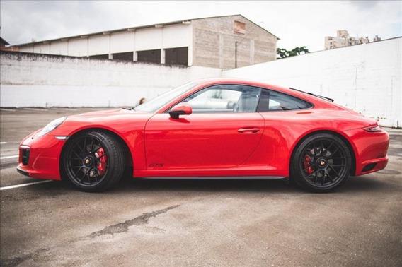 Porsche 911 3.0 24v H6 Carrera Gts