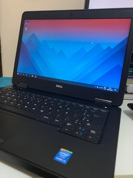 Notebook Dell Latitude E5440 I5 Hd 500gb C/ Tela Hd Usado