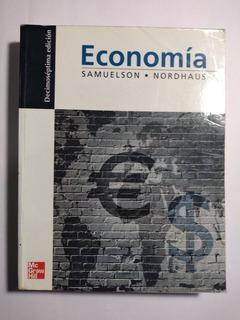 Economía 17a E , Samuelson , Nordhaus