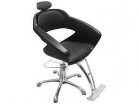 Cadeira Para Salão De Beleza Hidráulica - Dompel Primma