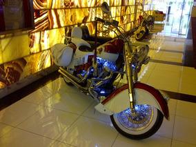 Indian Chief Roadmaster No Harley
