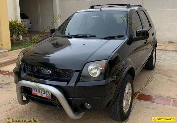 Ford Ecosport Xls
