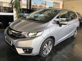 Honda Fit Exl 1.5v Sohc I-vtec Flexone, Eza5765