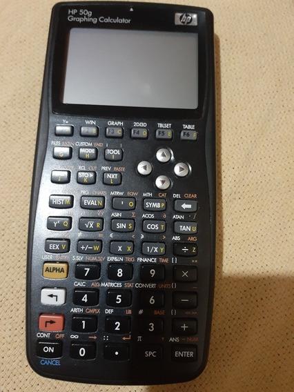 Calculadora Gráfica Hp G50
