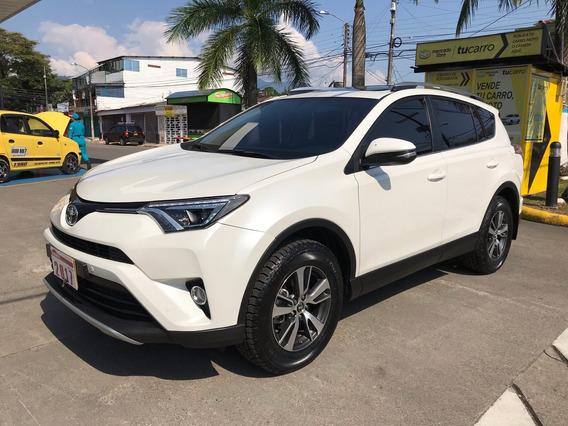 Toyota Rav4 Rav4 Sun Roof Full Equipo Automatica 2017