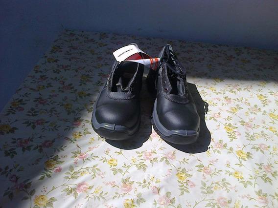 Zapatos Dioelectricos