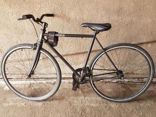 Bicicleta Urban Bike Fixie.