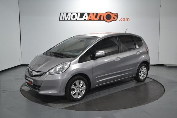 Honda Fit 1.4 Lx-l A/t 2012 -imolaautos