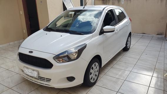 Ford Ka Muito Conservado !!!