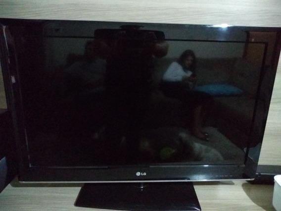 Tv Lg 32 Polegadas Em Perfeito Estado