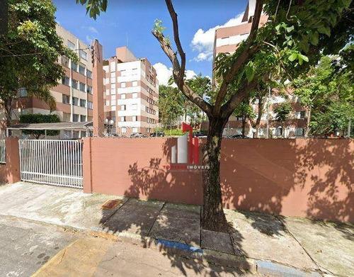 Imagem 1 de 23 de Apartamento À Venda, 40 M² Por R$ 300.000,00 - Pirituba - São Paulo/sp - Ap1602