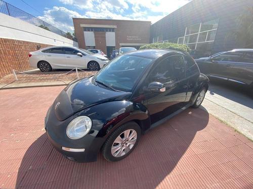 Volkswagen New Beetle 2.0 Luxury 2008