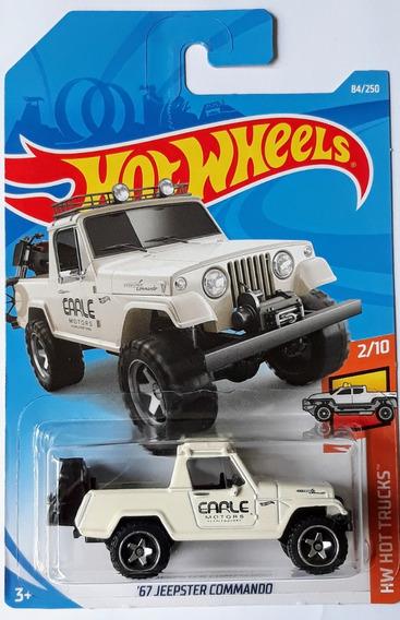 Hot Wheels - Hw Hot Trucks-