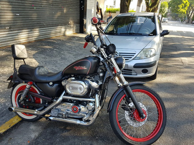 Harley Davidson 1997 Sportster 1200 Carburada