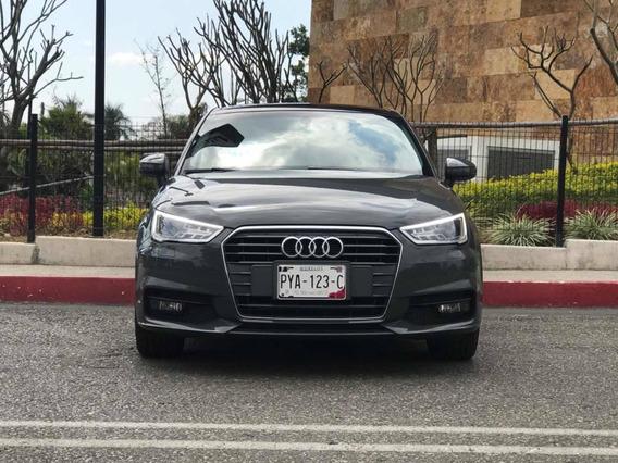 Audi A1 1.4 Ego S-tronic Dsg 2018