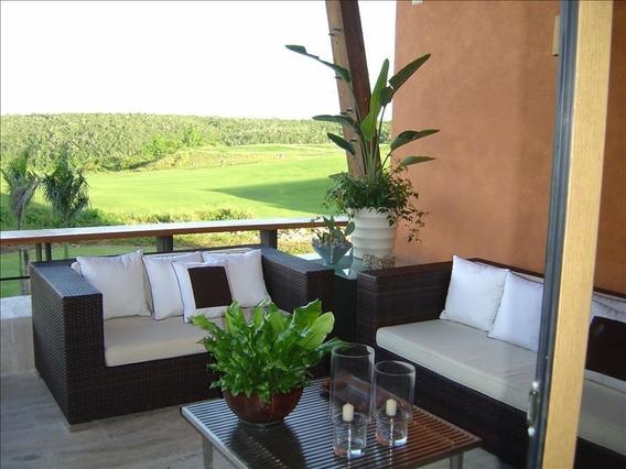 Penthouse En Los Altos, Casa De Campo