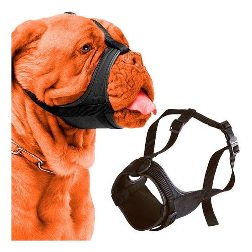 Bozal Ferplast Perro Boxer Bulldog / 12 Cuotas
