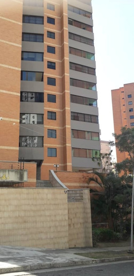 Apartamento En Venta, Las Chimeneas, Valencia, Carabobo Jj