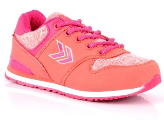 Zapatilla Atomik Footwear Deportivo Velcro Power 28891fu