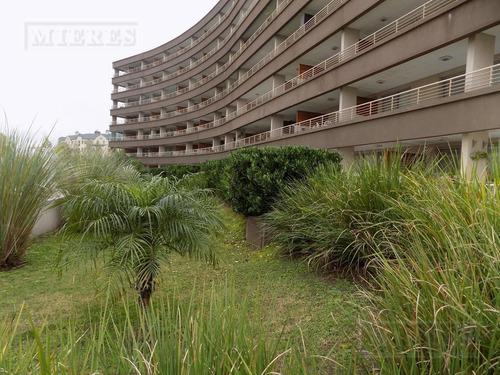 Excelente Departamento 2 Ambientes Amoblado  - Edificio El Faro, Portezuelo