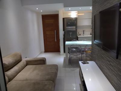 Apto Mobiliado No Reserva Da Lagoa - 2/4 Com Suite - Ginap03