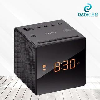 Reloj Despertador Radio Am/fm Sony Icf-c1
