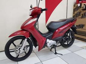 Honda Bis 125 Ex