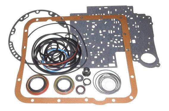 Kit De Sello Caja Chevrolet - Blazer, Camaro, Colorado