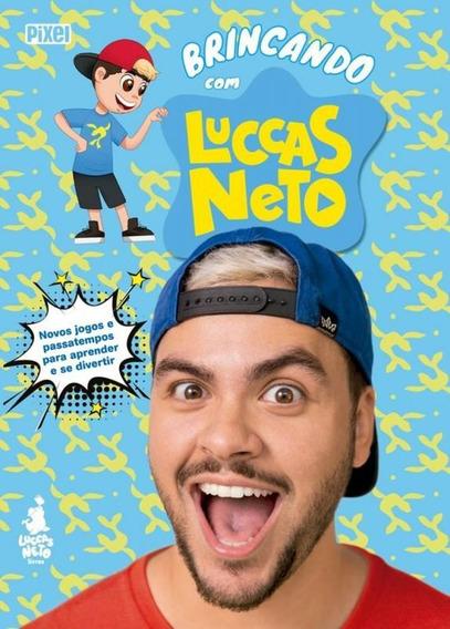 Brincando Com Luccas Neto - Pixel
