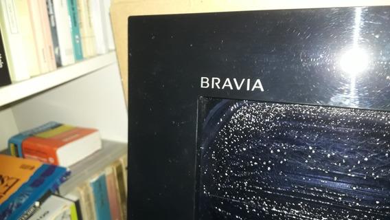 Tv De Plasma Sony - Bravia - 40