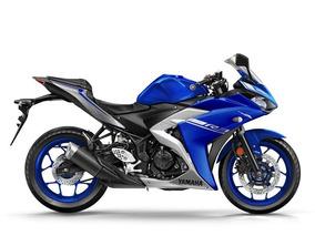 Yamaha R3 Mod. 2018