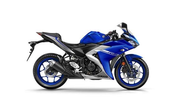 Yamaha R3 Mod. 2019