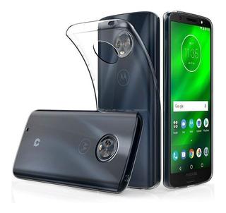 Celular Motorola Moto G6 Plus ¡¡sellado Y Garantizado!!